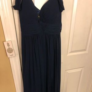 Beautiful homecoming or prom dress new with tags